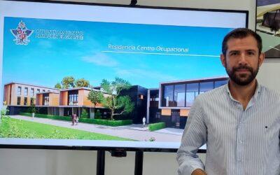 El Ayuntamiento de Alhaurín el Grande licita la futura Residencia y Centro Ocupacional para personas con discapacidad por más de 5 millones de euros